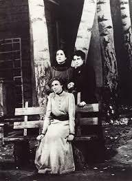 Les Trois Sœurs de Tchekhov