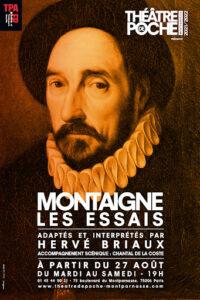 Montaigne, les essais_ Poche Montparnasse